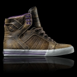 Supra Skytop Kola Brown