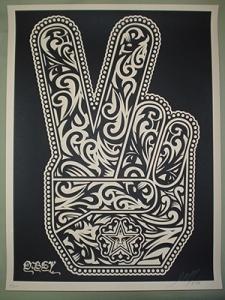 peaceFingersBlack
